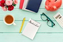 Bucket List. Blank Notebook To...