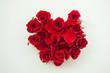 canvas print picture - San valentín