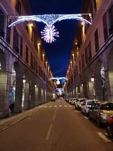 Chambéry De Nuit - Rue De Boi...