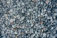 Boulder Pebble Beach Stones Background Seamless Tileable Texture