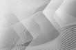 canvas print picture - abstract, blue, design, wallpaper, illustration, wave, light, pattern, backgrounds, texture, graphic, business, art, curve, futuristic, technology, white, line, digital, concept, backdrop, image, line
