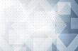 canvas print picture abstract, blue, design, texture, illustration, wallpaper, wave, pattern, white, light, lines, curve, graphic, art, digital, line, 3d, technology, futuristic, backdrop, architecture, waves, motion