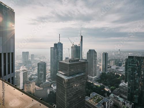 Frankfurt City - 310879821