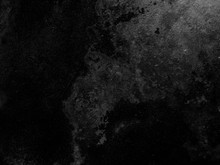 Black Grunde Texture. Dark Rustic Background Texture.