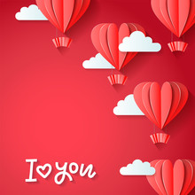 I Love You - Valentines Day Gr...