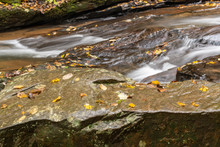 Pearsons Waterfall Boulder Aft...