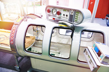 Hyperbaric Medical Chamber