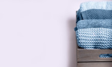 Home Comfort, Textile, Knitted...