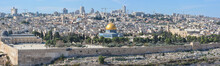 Temple Mount And The Old City ...