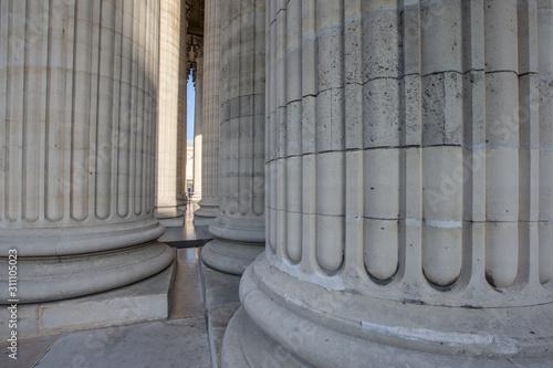 Fotografia le pantheon