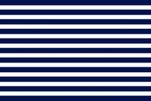 Blue And White Striped Backgro...