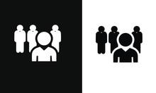 Self Employment Icon Vector De...