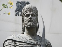 Constantine XI  The Last Emper...