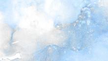 Light Sky Blue Shades Color Wa...