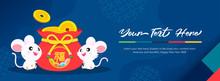 Seollal (Korean New Year2020) ...