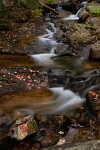 Acadia National Park Fall Hiking