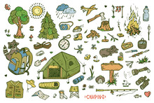 Recreation. Tourism And Campin...