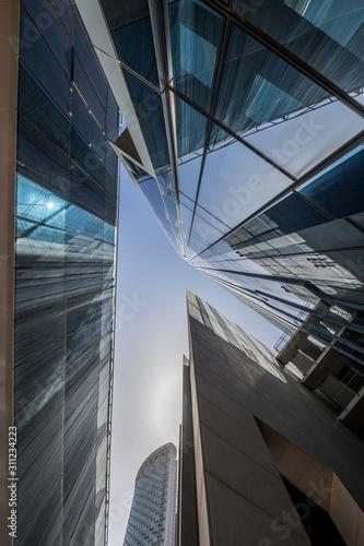 Fotomural DUBAI