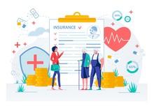 Healthcare Insurance For Elder...
