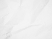 White Recycled Craft Paper Tex...