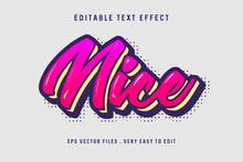 Nice Gradient Text Effect, Edi...