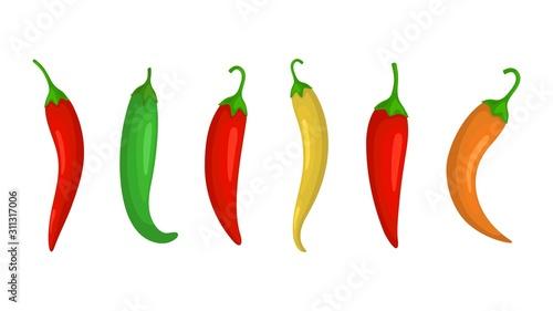 Photo  Chilli pepper