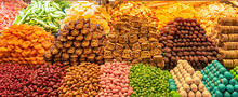 Grand Bazaar Shops In Istanbul...