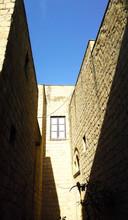 Castel Dell Ovo A Old Fortress