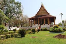 Buddhist Temple (Wat Ho Phra K...