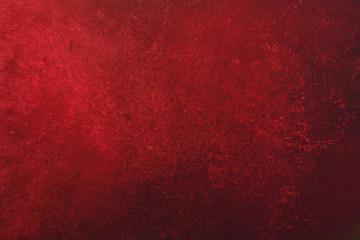 dark red grunge metal texture