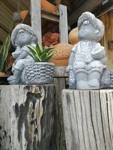 Object For Garden Decor, Handi...