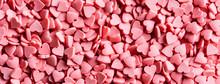 Valentine's Day Background, Pi...
