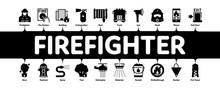 Firefighter Equipment Minimal ...