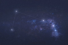 Aries Constellation Stars In O...