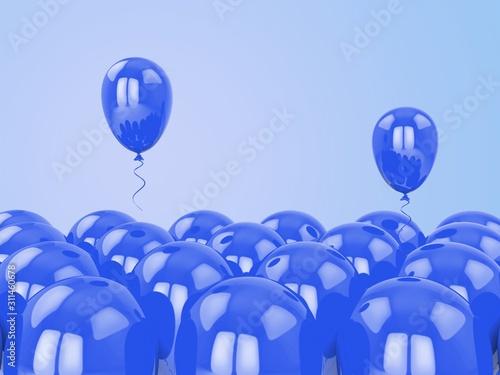 Tela  Balloon.
