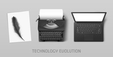Technology Evolution From Anci...