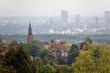 Kronberg und Frankfurt