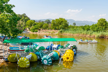 Islamabad Lake View Park 144