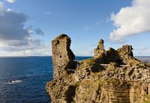 Castle Sinclair Girnigoe - II ...