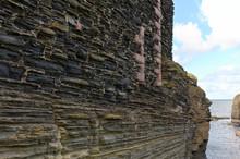 Castle Sinclair Girnigoe - VII...