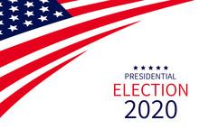 Presidental Election 2020 Bann...