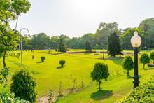 Lahore Bagh E Jinnah Park 70