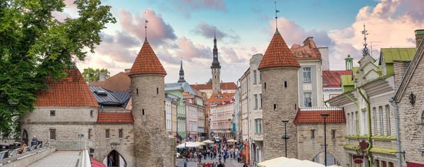 beautiful photos of Tallinn