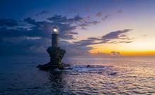 The Beautiful Lighthouse Tourl...