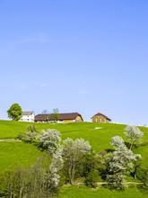 Bauernhof Am Hügel, Österrei...