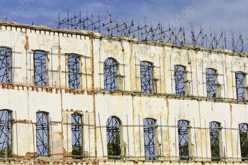 Kuba, La Habana Vieja, Altstadt Havanna, Paseo de Marti. Prado, Canvas Print