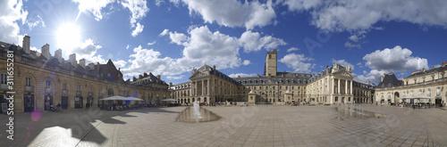 Photo Dijon, Frankreich, Burgund