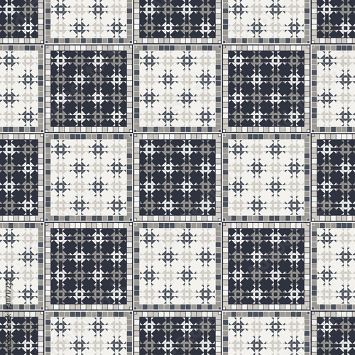 seamless-pattern-the-design-concept-of-the-floor-tiles-vector-illustration-for-web-design-or-print