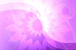 canvas print picture - abstract, design, wave, wallpaper, pink, blue, purple, illustration, graphic, pattern, light, art, lines, curve, line, digital, color, backdrop, texture, waves, motion, white, gradient, backgrounds