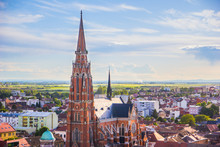 Osijek / Croatia: 10th May 201...
